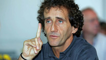Prost gets closer to Renault boss role