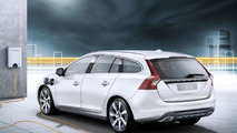 Volvo V60 Plug-in Hybrid to get petrol variant, U.S. availability - report
