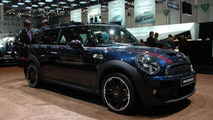 MINI Clubman Hampton bows in Geneva