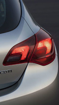 2010 Opel/Vauxhall Astra Officially Revealed with Video