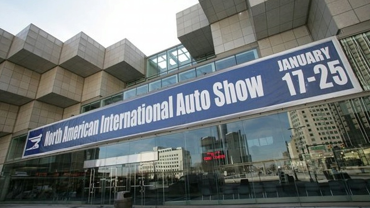 2009 North American International Auto Show (NAIAS)