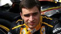 D'Ambrosio close to 2011 Virgin race deal - Boullier