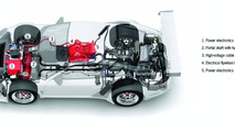Williams to buy more of own hybrid power company
