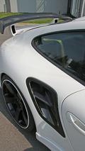 Mansory Customization Tuning Program for Porsche 997 Turbo - 1200 - 02.02.2010