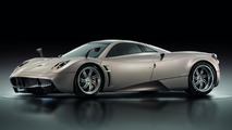 Pagani Huayra Story - A Documentary released [video]