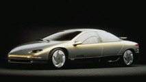 Chrysler Portofino Concept Vehicle. 1988