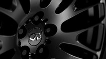 Infiniti FX Sebastian Vettel concept - new details and photos released [video]