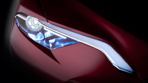 Toyota NS4 Plug-in Hybrid Concept teased ahead of Detroit