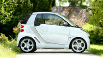 Smart forTwo Widebody by Konigseder