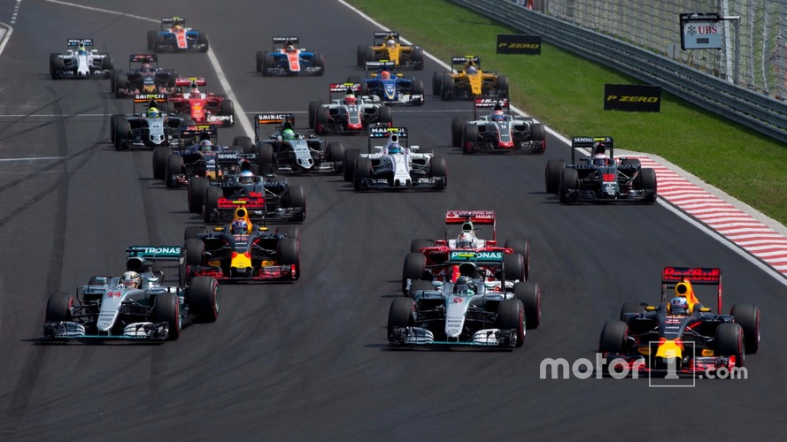 Liberty Media close to F1 takeover deal: report