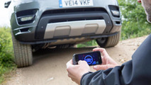 Remote-controlled Range Rover Sport revealed [video]