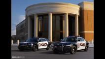 Dodge Magnum Police Vehicle