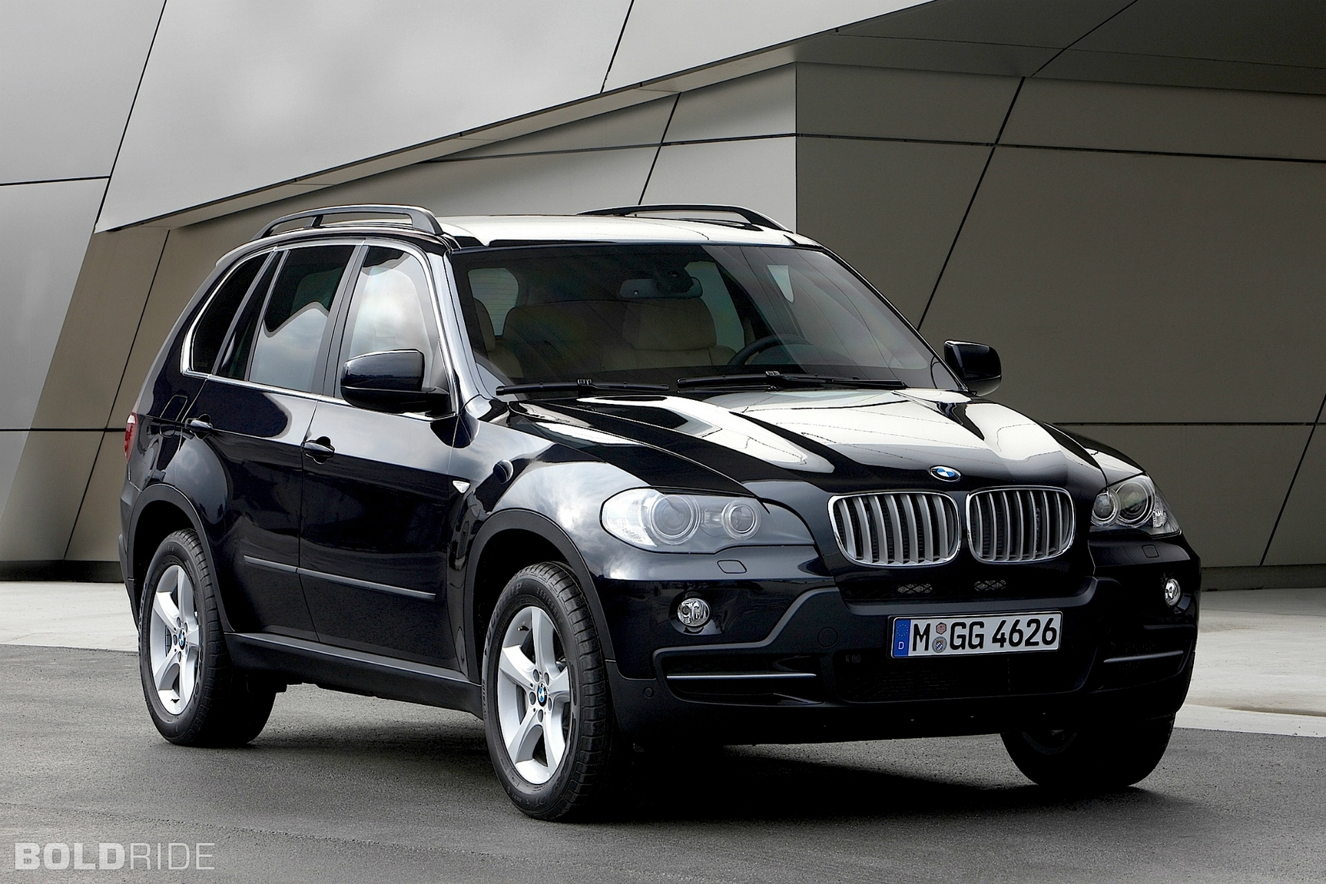 Why Buy Bmw X5 Autos Post