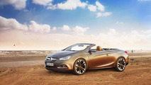 2013 Opel Cascada priced from 25,945 EUR (DE)