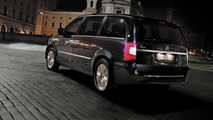 Lancia Voyager headed to Geneva with a diesel engine