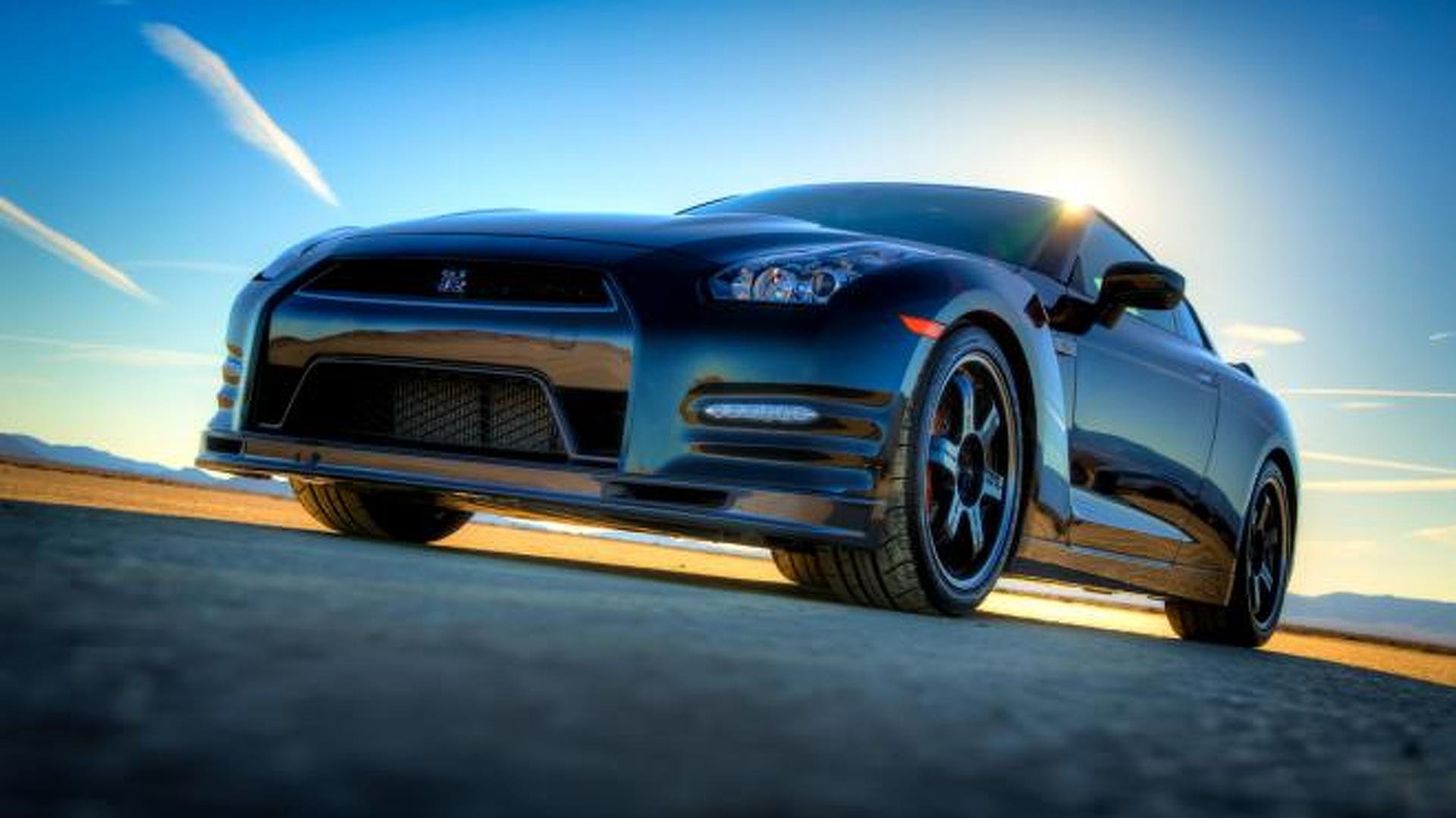 Nissan GT-R Nismo officially confirmed