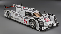 2015 Porsche 919 Hybrid has been 'optimized in almost' every way
