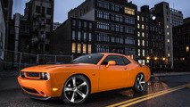 2014 Dodge Challenger R/T Shaker unveiled at SEMA