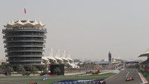 Bahrain controversy subsides for F1 in 2014