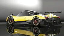 Pagani Zonda R On Track in Official Promo [Video]