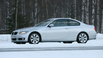 BMW 3-Series Convertible and Coupe Latest Photos