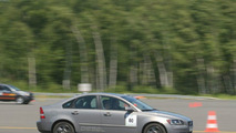 Volvo Wins 16 Gold Medals at Green Car Competition
