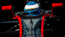Alonso now preparing for Malaysia return