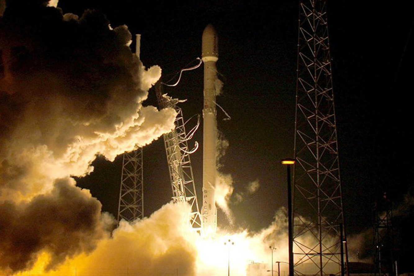 5 Ways Elon Musk's SpaceX Falcon 9 Could Change Spaceflight