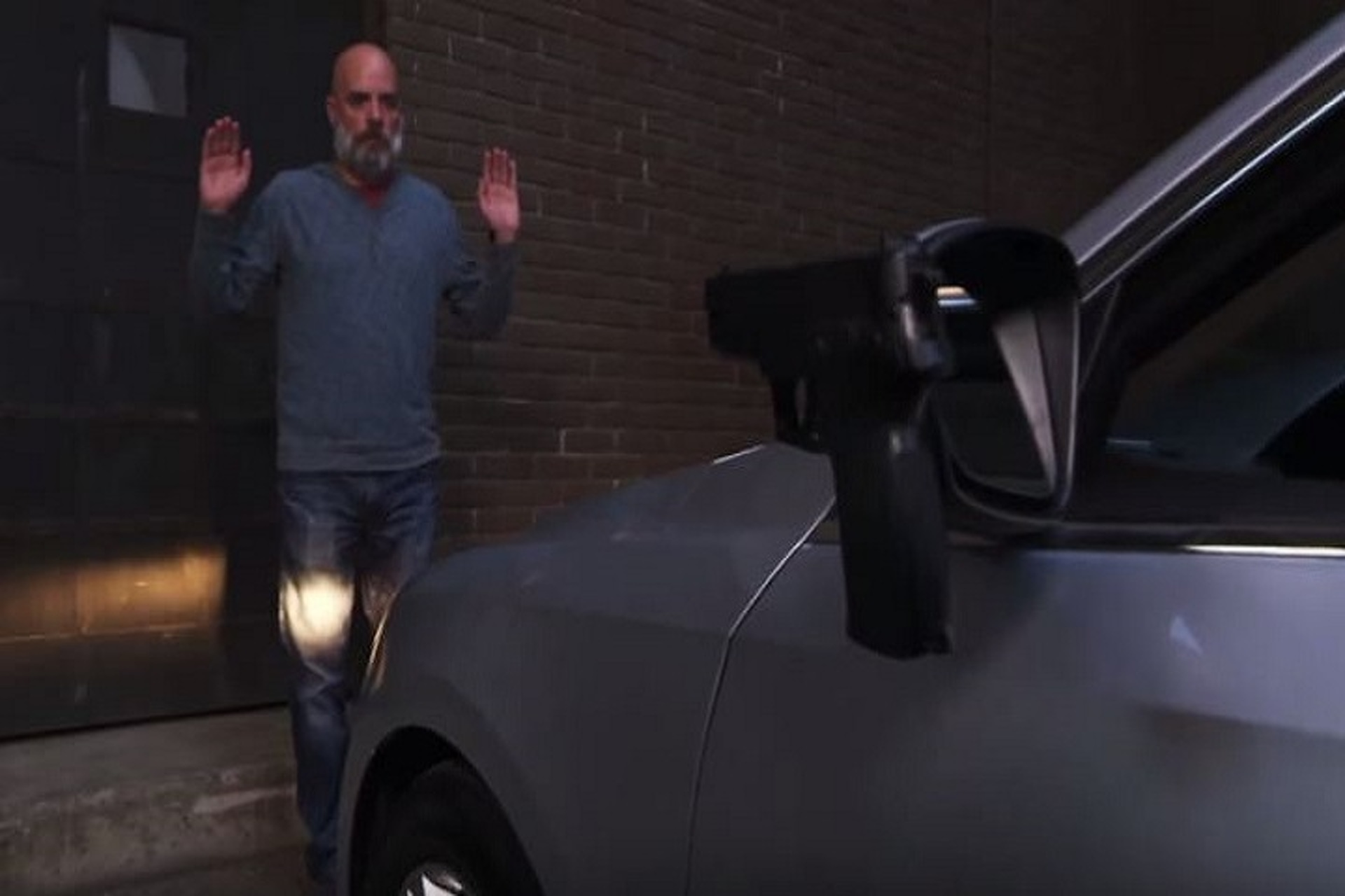 Watch Conan O'Brien Spoof Other Illegal Volkswagen Features