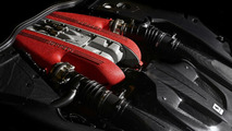 Ferrari F12tdf first video details the 780 PS engine