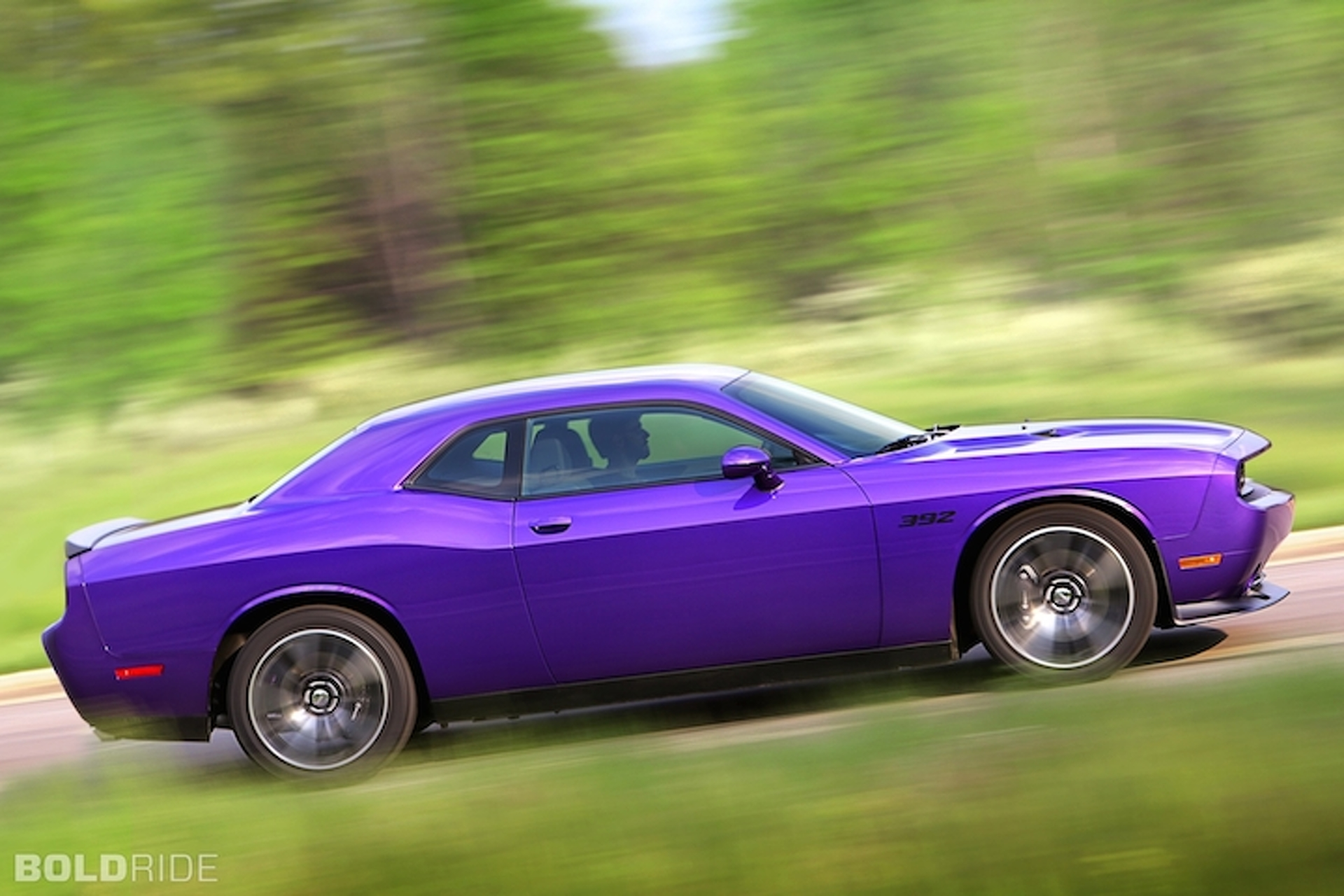 Dodge Challenger Hellcat V8 Could Be More Powerful than V10 Viper