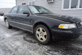 The Winter Beater Challenge: 10 Snow Cars for $3,000 or Less