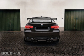 Track Assassin: Alpha-N BMW M3