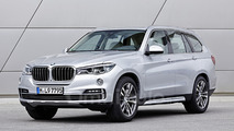 BMW X7 M production under consideration, but is it necessary?