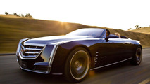 Designers talk the Cadillac Ciel Concept [video]