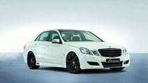 Lorinser Releases First Studio Photos of E-Class Sedan (W212)