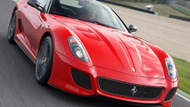 Ferrari 599 Alonso edition in the works - report