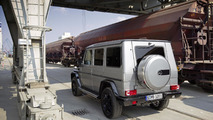 Mercedes G-Class Select Edition - 5.4.2011