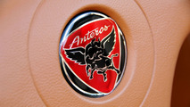 Detailed: Coachbuilt Anteros Coupe & Roadster based on Corvette