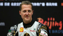 Schu capable of competitive F1 return - Fry