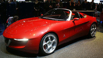 Alfa Romeo confirms Spider won't be based on the Mazda MX-5
