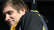 Petrov insists he's not 'number two' driver