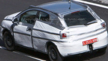 SEAT Ibiza IV Spied In Spain