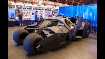Dark Knight Batmobile
