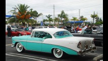 Chevrolet Bel Air Sport Coupe