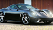 USD GT-S Passionata, A More Exclusive Ferrari 599 Fiorano
