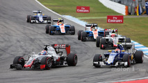 Analysis: How F1's minnows can boost their balance sheets