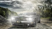 Dodge Challenger SRT8 OCTSRT8-700 by O.CT Tuning