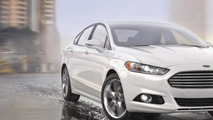 2015 Ford Fusion loses manual gearbox and 1.6-liter EcoBoost