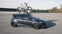 Chevrolet Sonic All-Activity-Style Concept for SEMA - 2.11.2011
